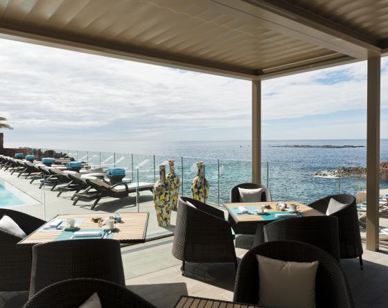 Instant délice sur la Côte d'Azur